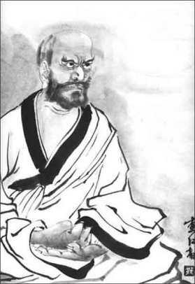 Zen-Master